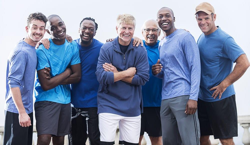 Durham Pelvic Health Mens Health