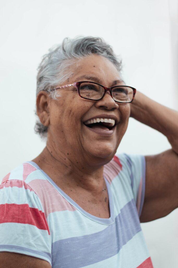Menopause and balancing hormones